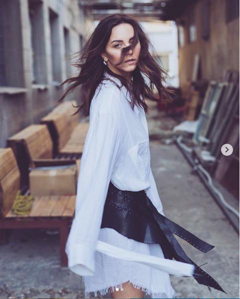 Simona Milková
