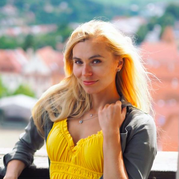 Lucia Berešová